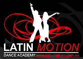 Latin Motion Dance Academy • Adelaide's Salsa Connection Dance Studio •